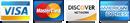 WellspringCBD.com Accepts Visa, MasterCard, AmEx, Discover