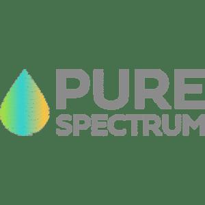 Pure Spectrum cbd Logo