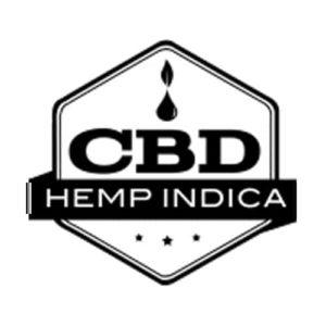 CBDHempIndica Logo