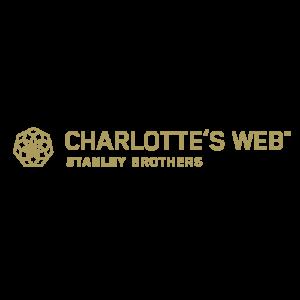 Charlotte's Web CBD CW Hemp Logo