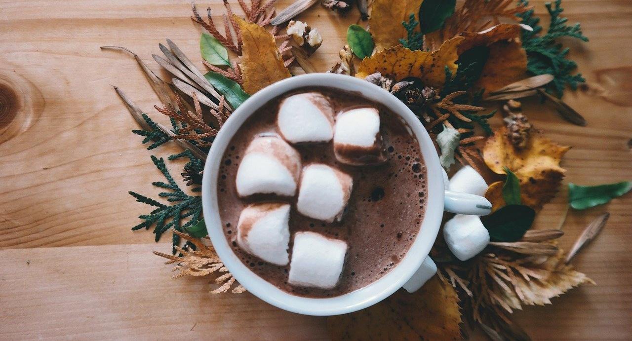 ultimate cbd hot chocolate recipe