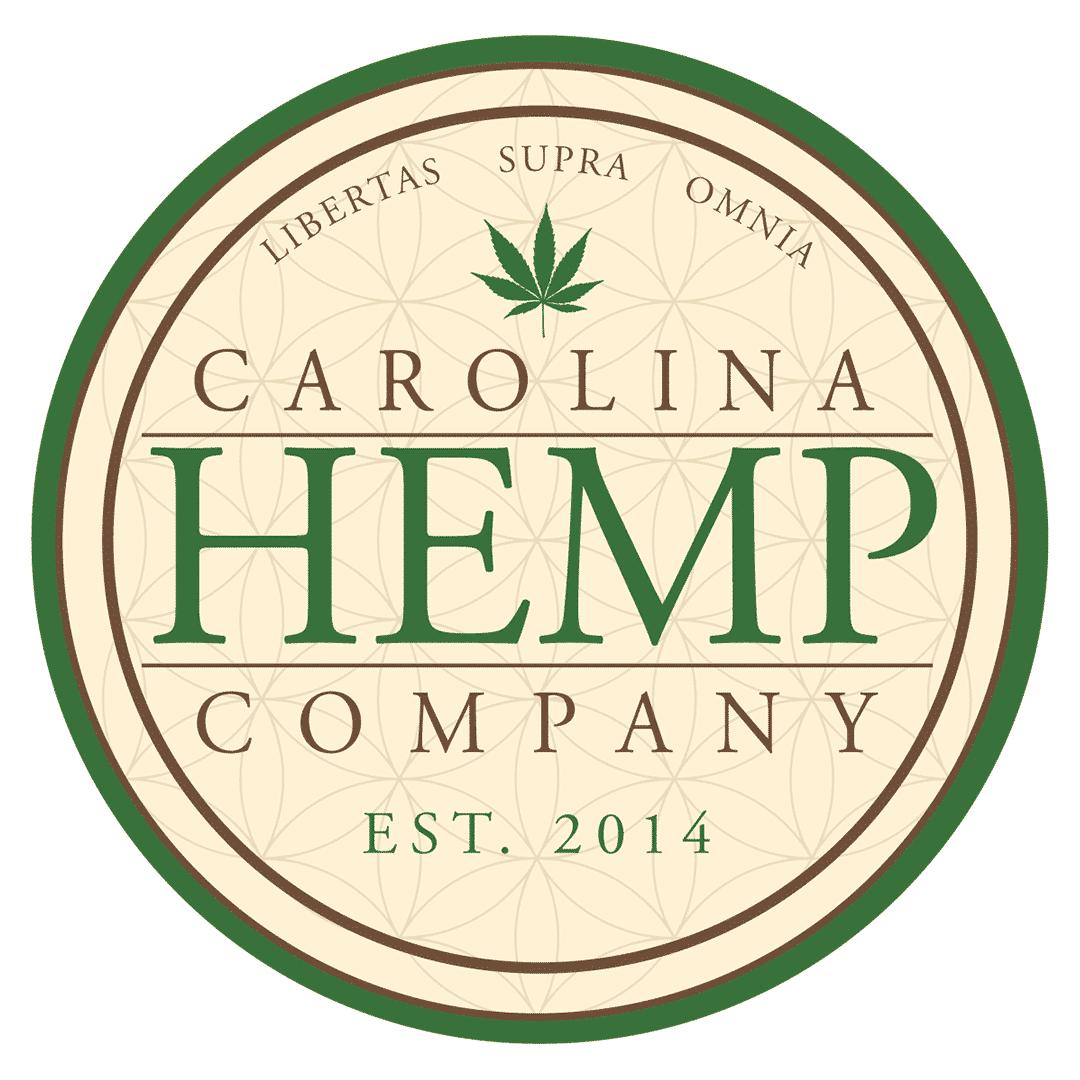 Carolina Hemp Company Logo