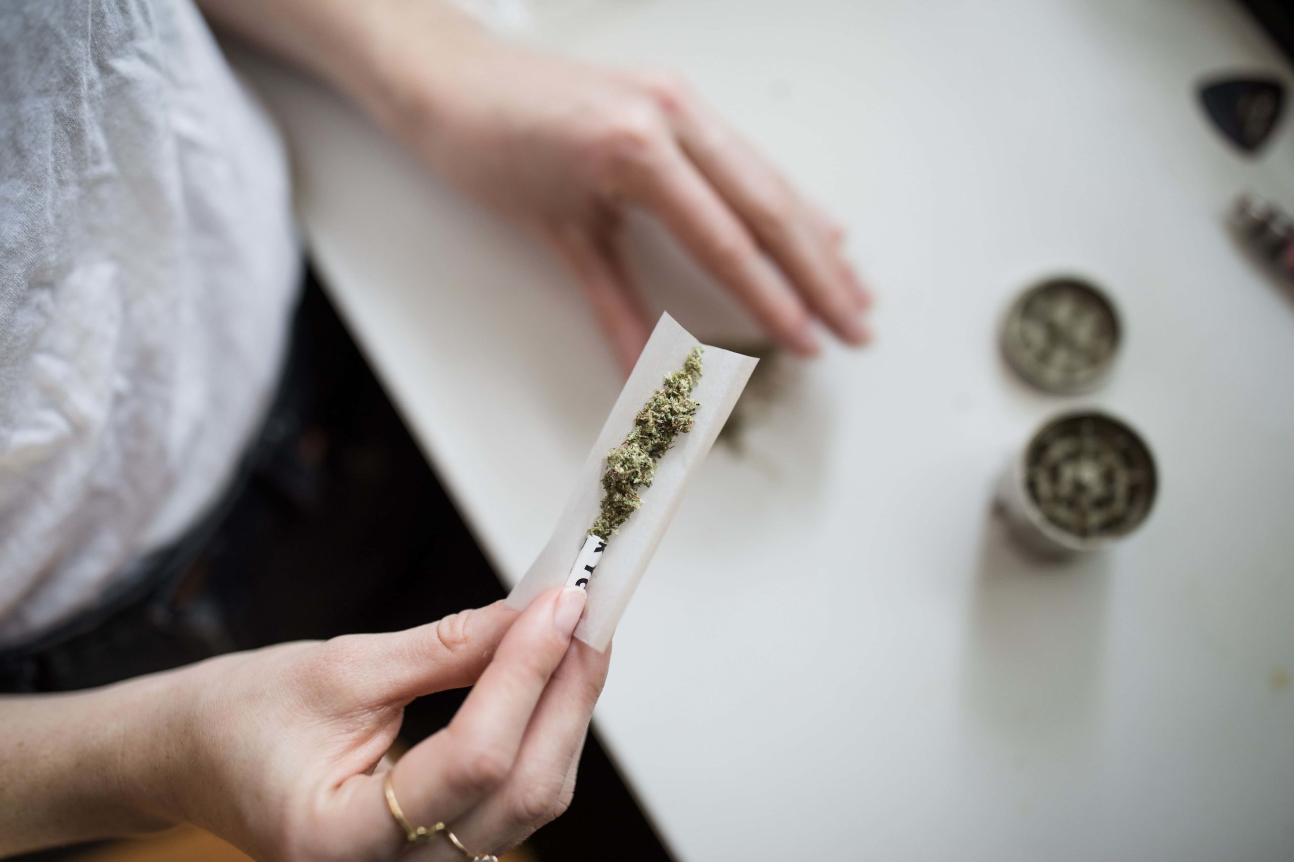 Oregon Marijuana Sales Spike Could Continue As Consumers 'Permanently Adjust Their Behavior' Following COVID
