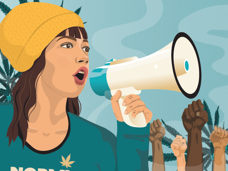 5 Steps to Becoming a Conscious Cannabis Advocate