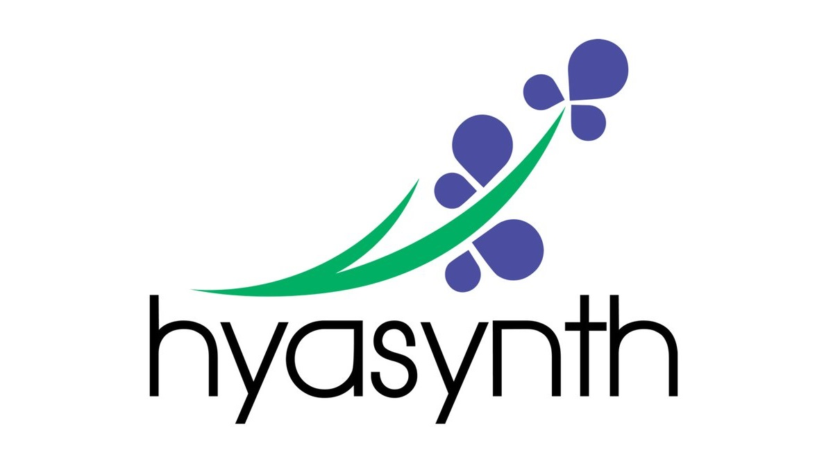 Hyasynth First to Market with CBD Produced Using Microbial Biosynthesis