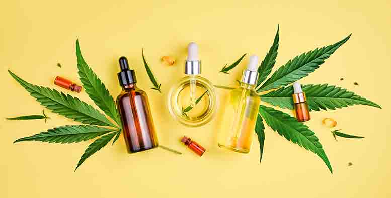 CBD classified as narcotic in Italy, with products ordered off market