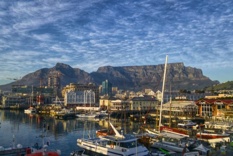 Why countries in southern Africa could become leaders in the cannabis sector