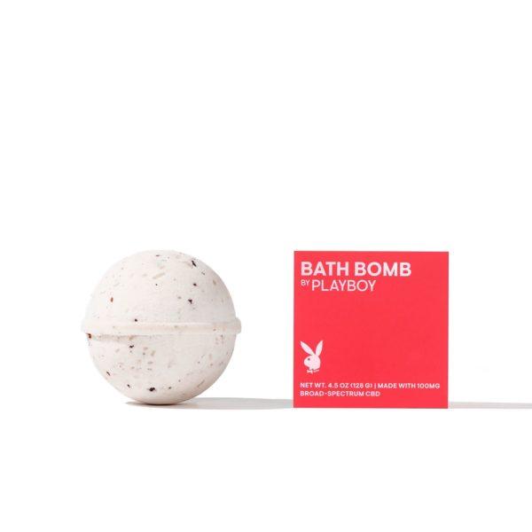Pleasure for All by Playboy CBD Bath Bomb