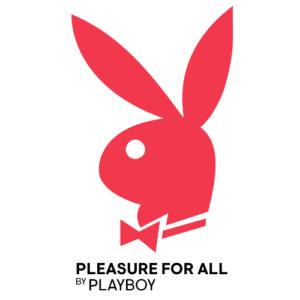 Pleasure For All Playboy CBD logo