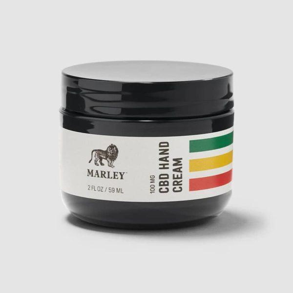 marley cbd hand cream