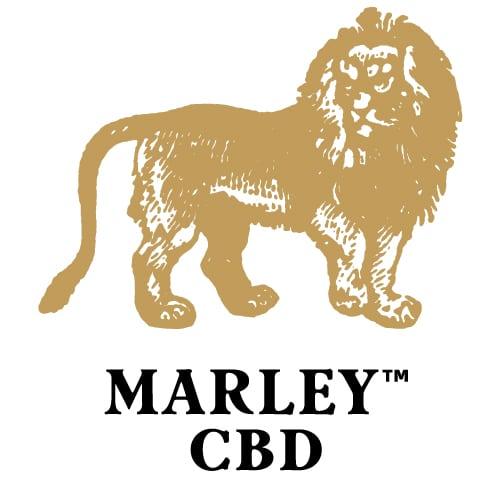 Marley CBD Logo