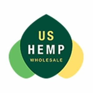 US Hemp Wholesale Logo