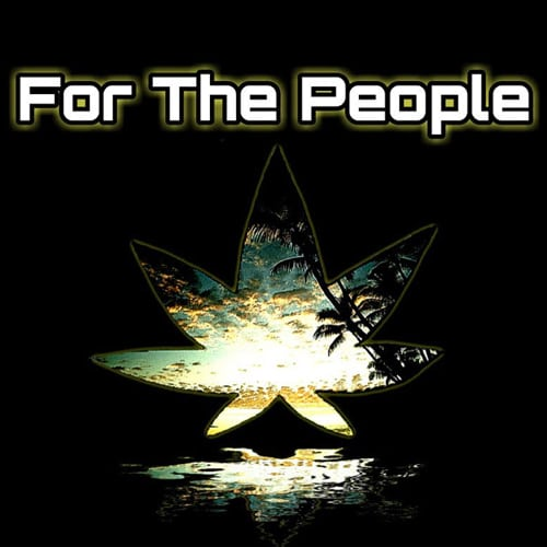 CBD For The People Logo