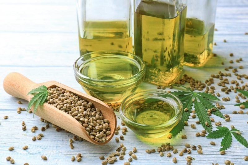 Cannabis Oil Benefits for Cancer Patients