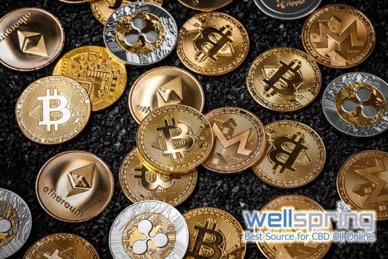 buy cbd hemp oil with bitcoin ethereum cryptocurrency