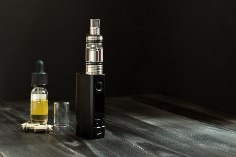 Why Should You Try Vaping CBD Oil?