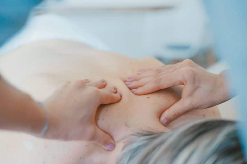 Here's Why You Should Try a CBD Massage