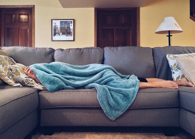 Can CBD Be A Good Sleeping Aid?